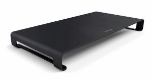 Satechi Slim Aluminum Monitor stojan černý