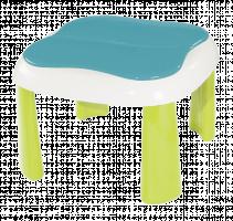 Smoby 2018 dětský stolek