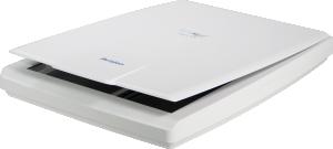 Avision Paperair 1000 N Skener, bílý