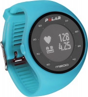 Polar M200 chytré hodinky modré