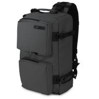 Pacsafe Camsafe Z14 kamera & tablet brašna černá