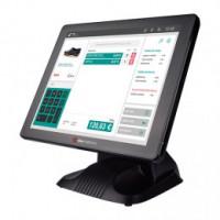 Colormetrics Zákaznický LCD displej 20,3cm (8