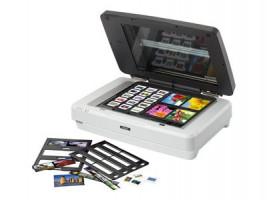 Epson Expression 12000 XL Pro, plochý skener