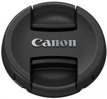 Canon E-49 - krytka na objektiv (49mm)
