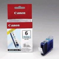 BCI-6PC, ink.kazeta pro S8xx,S9xx,i9xxx,foto modrá