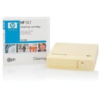 C5142A HP DLT Cleaning Cartridge - 1 piece