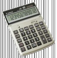 Canon TS 1200 TCG HWB kalkulačka
