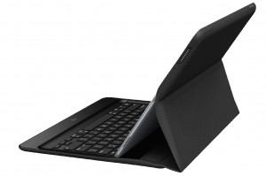 "Logitech Create Backlit KB Case 9,7"" Smart Connector Technology klávesnice pro tablet"