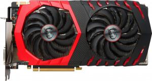 MSI GeForce GTX 1080 Ti Gaming X 11GB GDDR5X grafické karty