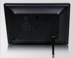 Braun DigiFrame 1091 HD 4GB - Digitální fotorámeček