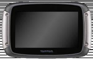 TomTom Rider 500 EU GPS navigace