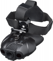 Bresser Binokular 1x Digitální zařízení pro noční vidění