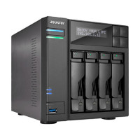 Asustor AS-6404T 0/4HDD