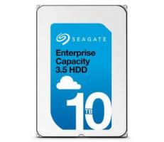 "Seagate Enterprise Capacity HDD, 3.5"", 10TB, SATA/600, 7200RPM, 256MB cache"