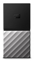 Western Digital MyPassport 2TB SSD