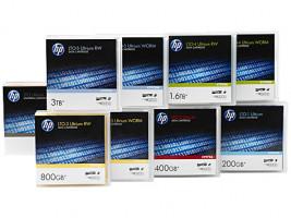 HP LTO-7 Ultrium 15TB RW Data (C7977A)