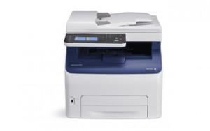 Xerox WorkCentre 6027NI, Color MFP,USB, Wi-fi, LAN