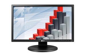 """LG LCD 23MB35PM-B 23"""" LED, IPS,5ms ,DVI,repro, pivot, HAS,1920x1080"""