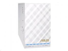 Asus RP-AC52 Dual band Wireless AC750 LAN wall-plug Range Extender