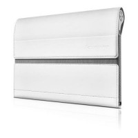 Yoga tablet 3 8 sleeve and film White