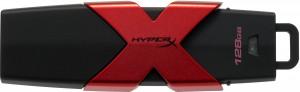 Flashdisk Kingston HyperX Savage 128GB USB 3.1/3.0, 350R/250W (HXS3/128GB)