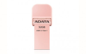 ADATA AI920 32GB Růžová
