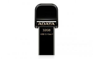 ADATA AI920 32GB Černý