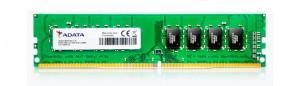 ADATA DIMM DDR4 4GB 2400MHz 256x16 Premier