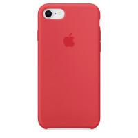 Apple iPhone 8 / 7 Pouzdro Červený