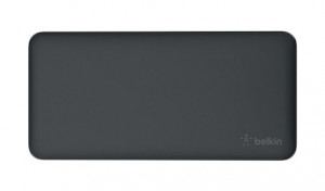 Belkin MIXIT Power RockStar 15000 mAh Powerbanka, černá