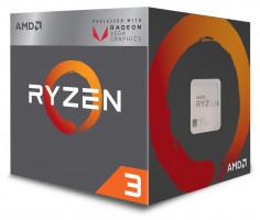 CPU AMD AM4 Ryzen 3 2200G
