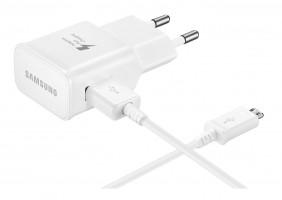 Samsung Travel adaptér USB-C bílý