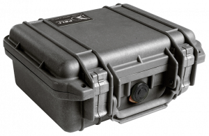 Peli Protector 1200 kufr černý