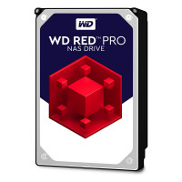 WD Red Pro 4TB pevný disk