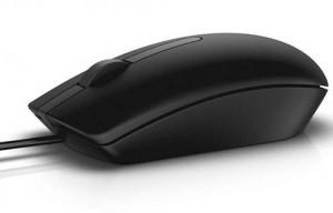 Dell MS116 USB Drátová myš