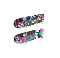 HUDORA 12141 Neon ABEC 1 Skateboard