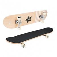 HUDORA 12143 Skateboard Venice Beach