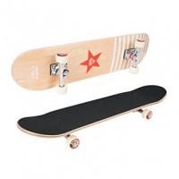 HUDORA 12142 Skateboard Beverly Hills