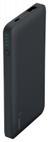 Belkin Pocket Power 5000mAh Aku baleni cerna F7U019btBLK