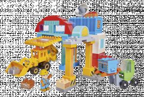 BIG PlayBIG Bloxx Borek stavitel Borkova dilna