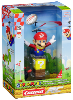 Carrera RC Super Mario Flying Cape Mario hračka