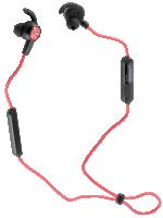 Huawei AM61 bezdrátová sluchátka červená