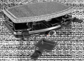 Cloer 6430 Raclette gril