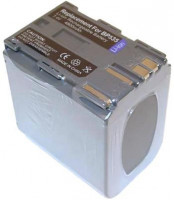 AB Power baterie Canon BP-535 Li-ion 7.4V 4800mAh - neoriginální (BP-535 ab)