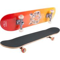 HUDORA 12165 Skateboard Tiger Instinct