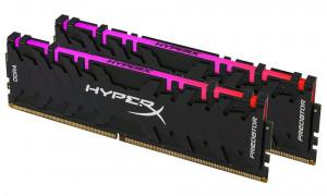 Kingston HyperX Predator RGB DDR4 32GB (4x8GB) 2933MHz CL15