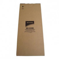 Sharp Waste Toner Box MX-C31HB