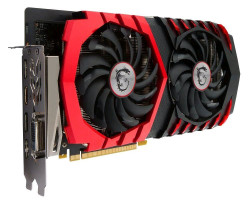 MSI GeForce GTX 1060 GAMING X 3GB GDDR5