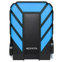 ADATA HD710 Pro 1000GB Černá, Modrá externí pevný disk