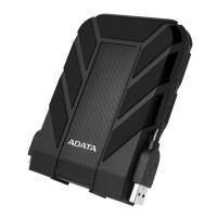 ADATA HD710 Pro 5000GB Černá externí pevný disk